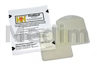 H&H Chest Seal Two-Pack, DualSeal™
