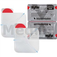 HYFIN VENT CHEST SEAL TWIN PACK 2ks/bal